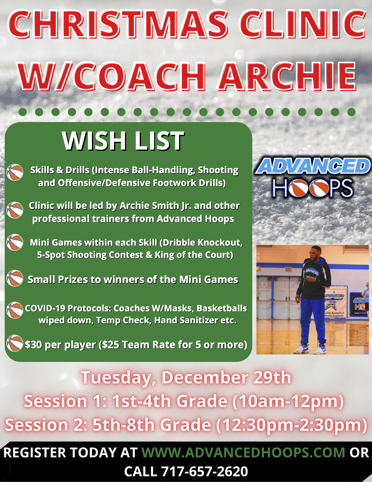 CHRISTMAS CLINIC W_COACH ARCHIE-5