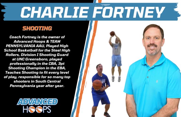CHARLIE FORTNEY SHOOTING PROFILE