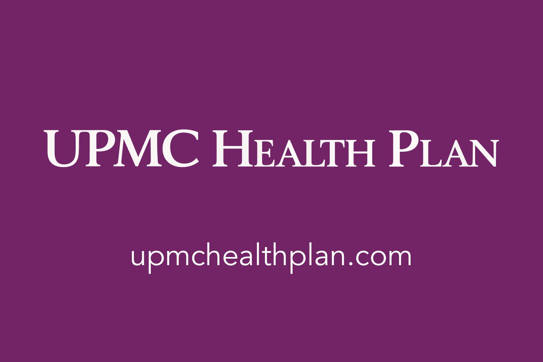 UPMC Health - Web Banner