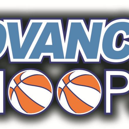 Ahoops Logo